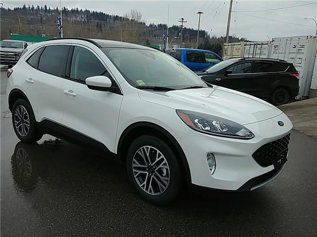 2020 Ford Escape SEL (Stk: 20T194) in Quesnel - Image 1 of 17
