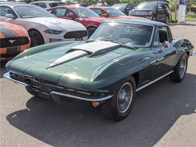 1967 Chevrolet Corvette Sport Coupe (Stk: P21719) in Toronto - Image 1 of 31