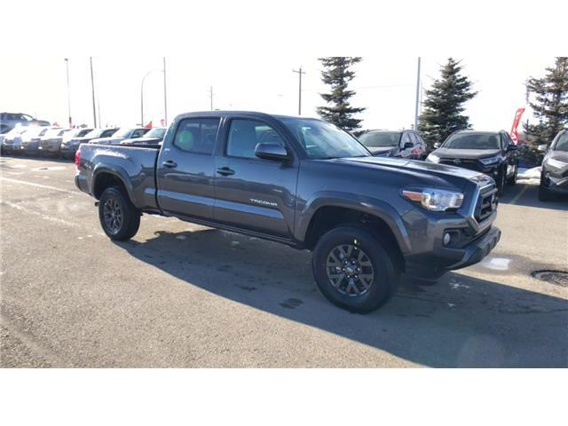 2021 Toyota Tacoma Base (Stk: 210167) in Calgary - Image 1 of 24