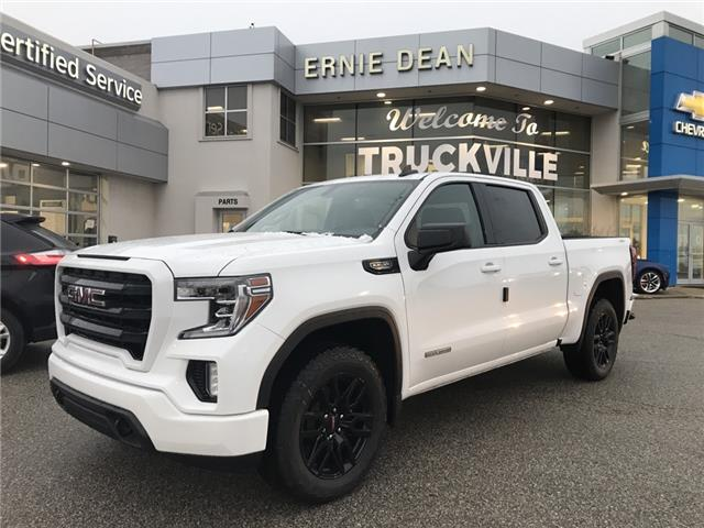2021 GMC Sierra 1500 Elevation (Stk: 15577) in Alliston - Image 1 of 17