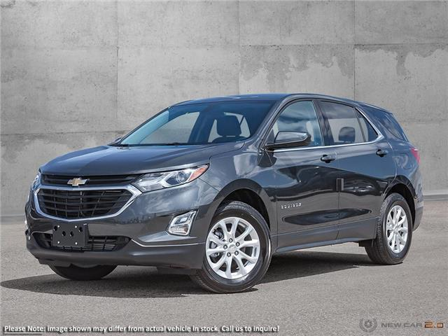 2020 Chevrolet Equinox LT (Stk: 20T164) in Williams Lake - Image 1 of 23