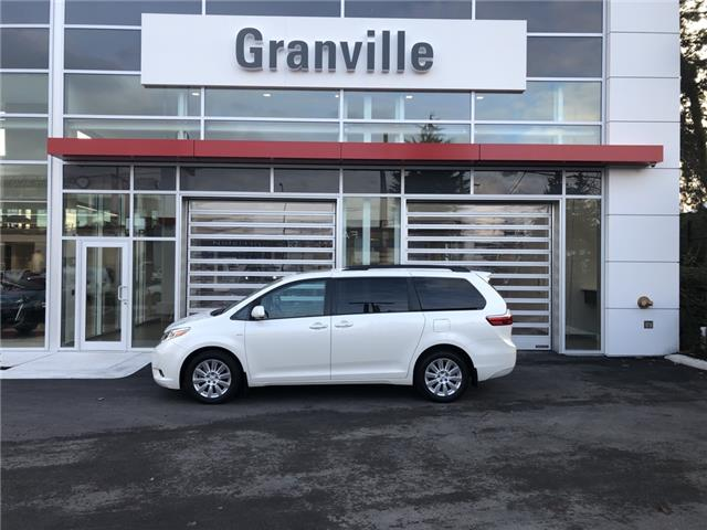 2016 Toyota Sienna 5dr XLE 7-Pass AWD (Stk: BI9202) in Vancouver - Image 1 of 1