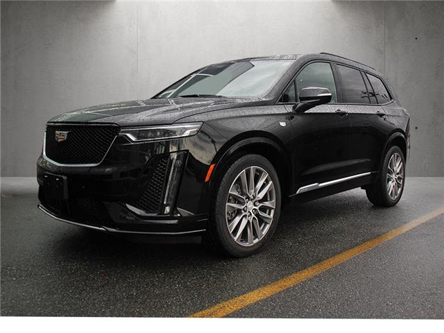 2021 Cadillac XT6 Sport (Stk: 216-2434) in Chilliwack - Image 1 of 15