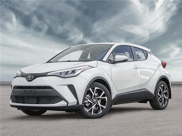 2021 Toyota C-HR XLE Premium (Stk: 21HR148) in Georgetown - Image 1 of 23