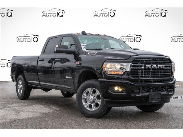 2020 RAM 2500 Big Horn (Stk: 34581) in Barrie - Image 1 of 26