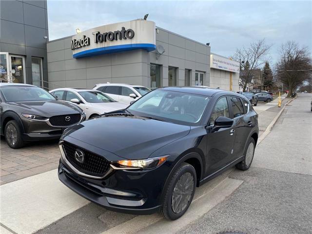 2021 Mazda CX-5  (Stk: 21567) in Toronto - Image 1 of 14