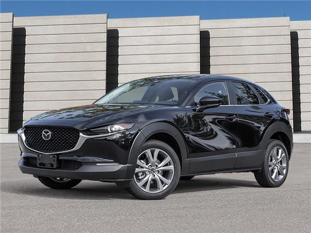 2021 Mazda CX-30 GS (Stk: 21635) in Toronto - Image 1 of 23