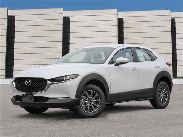 2021 Mazda CX-30 GX (Stk: 21634) in Toronto - Image 1 of 23