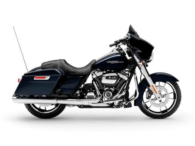 New 2020 Harley-Davidson FLHX - Street Glide®   - Saskatoon - Redline Harley Davidson