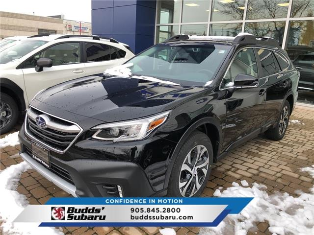 2021 Subaru Outback Limited XT (Stk: O21005) in Oakville - Image 1 of 5