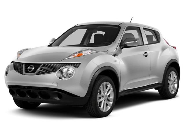 2013 Nissan Juke  (Stk: 35453) in Waterloo - Image 1 of 8