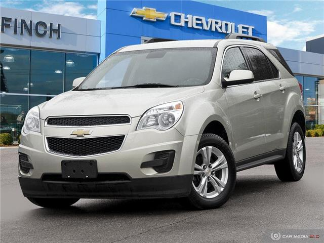 2014 Chevrolet Equinox 1LT (Stk: 152530) in London - Image 1 of 26