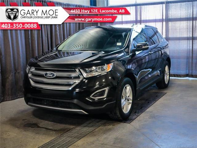 2017 Ford Edge SEL (Stk: FP0397A) in Lacombe - Image 1 of 23