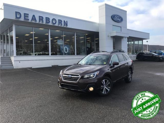 2019 Subaru Outback 3.6R Limited (Stk: PL055A) in Kamloops - Image 1 of 26
