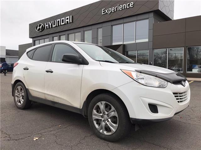 2013 Hyundai Tucson GL (Stk: N1077A) in Charlottetown - Image 1 of 9