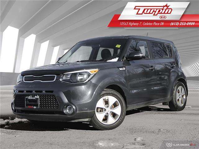 2015 Kia Soul LX+ (Stk: TK366) in Carleton Place - Image 1 of 27