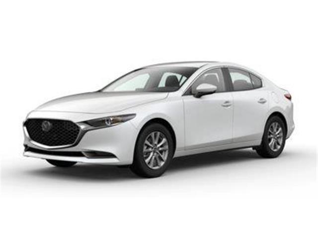 2020 Mazda Mazda3 GS (Stk: 7746D) in Sudbury - Image 1 of 1