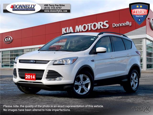 2014 Ford Escape SE (Stk: KV67A) in Ottawa - Image 1 of 29