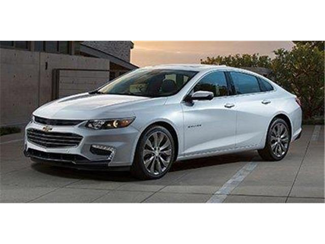 2016 Chevrolet Malibu 1LT (Stk: 200715A) in Cambridge - Image 1 of 1