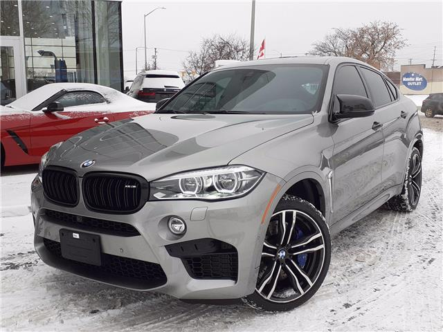 2019 BMW X6 M Base (Stk: P9673) in Gloucester - Image 1 of 27