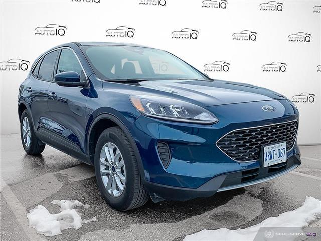 2020 Ford Escape SE (Stk: S0130) in St. Thomas - Image 1 of 25