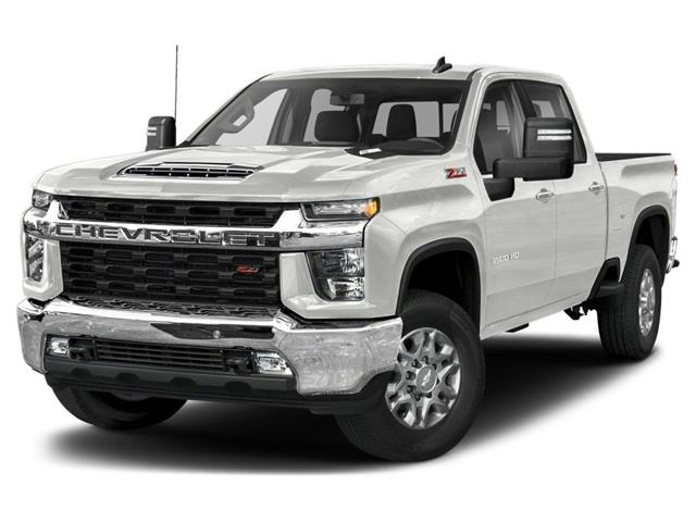 2021 Chevrolet Silverado 3500HD LTZ (Stk: MF143029) in Calgary - Image 1 of 9