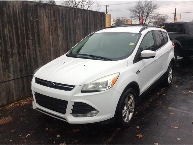 2015 Ford Escape SE (Stk: A9331) in Sarnia - Image 1 of 1