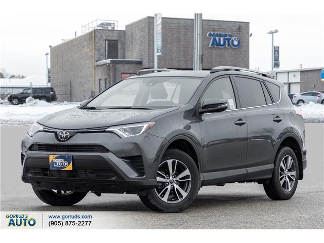 2018 Toyota RAV4 LE (Stk: 821404) in Milton - Image 1 of 20
