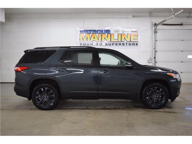 2021 Chevrolet Traverse RS (Stk: M01061) in Watrous - Image 1 of 48
