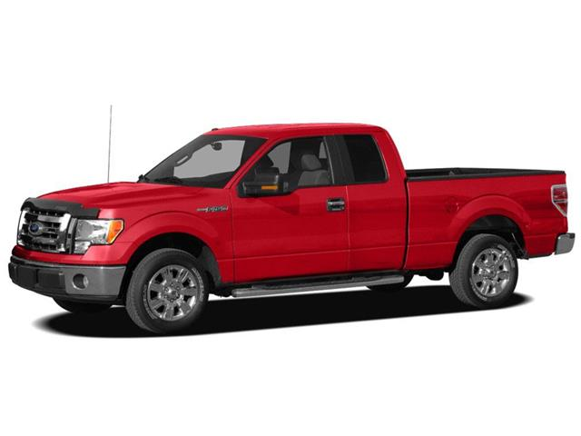 2010 Ford F-150  (Stk: 31244A) in Newmarket - Image 1 of 1