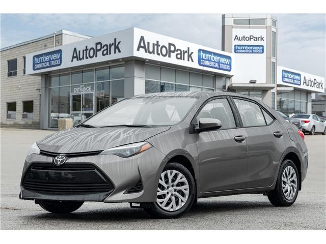 2019 Toyota Corolla LE (Stk: APR9731) in Mississauga - Image 1 of 19