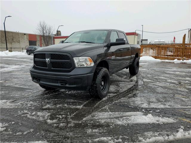 2016 RAM 1500 ST (Stk: A20299) in Ottawa - Image 1 of 33