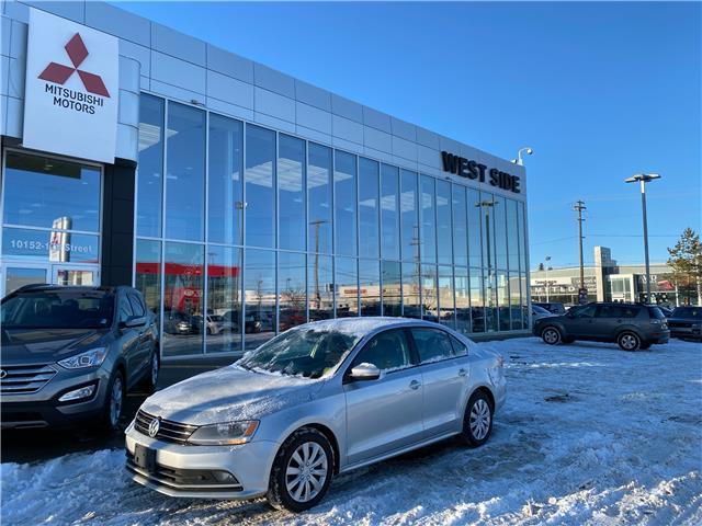 2015 Volkswagen Jetta  (Stk: BM3828) in Edmonton - Image 1 of 24