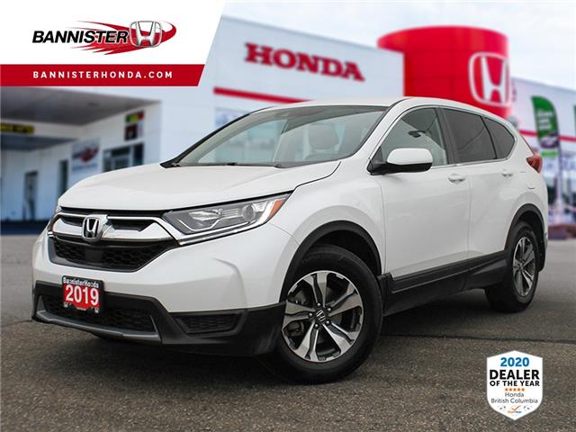 2019 Honda CR-V LX (Stk: 20-037A) in Vernon - Image 1 of 16