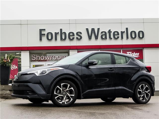 2019 Toyota C-HR Base (Stk: 15083A) in Waterloo - Image 1 of 1