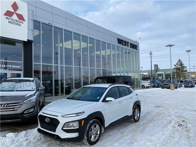 2018 Hyundai Kona 2.0L Preferred (Stk: BM3974) in Edmonton - Image 1 of 23