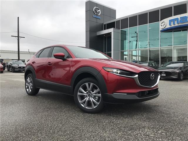 2021 Mazda CX-30 GS (Stk: NM3414) in Chatham - Image 1 of 22
