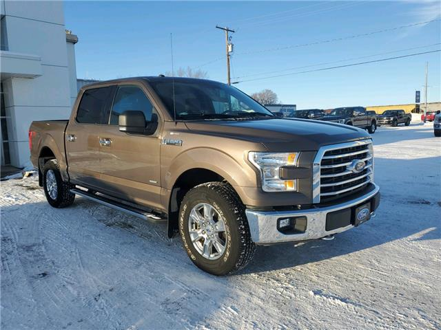 2016 Ford F-150 XLT (Stk: 20264A) in Wilkie - Image 1 of 22