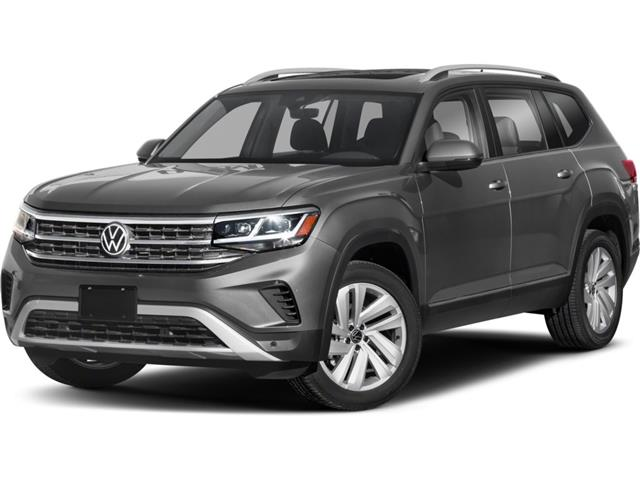 2021 Volkswagen Atlas 3.6 FSI Execline (Stk: 71032) in Saskatoon - Image 1 of 2