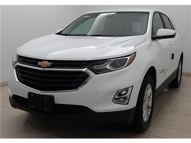 2021 Chevrolet Equinox LT (Stk: 11588) in Sudbury - Image 1 of 13