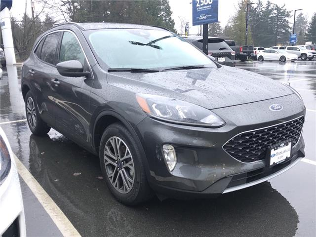 2020 Ford Escape SEL (Stk: 20ES5684) in Vancouver - Image 1 of 6