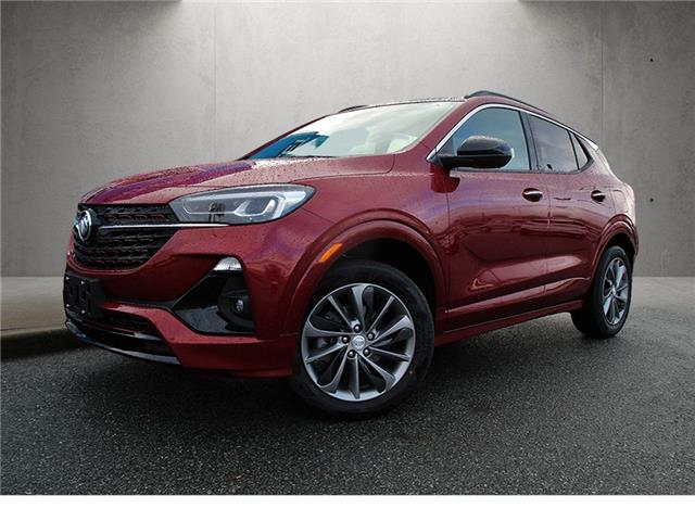 2021 Buick Encore GX Essence (Stk: 212-4315) in Chilliwack - Image 1 of 10