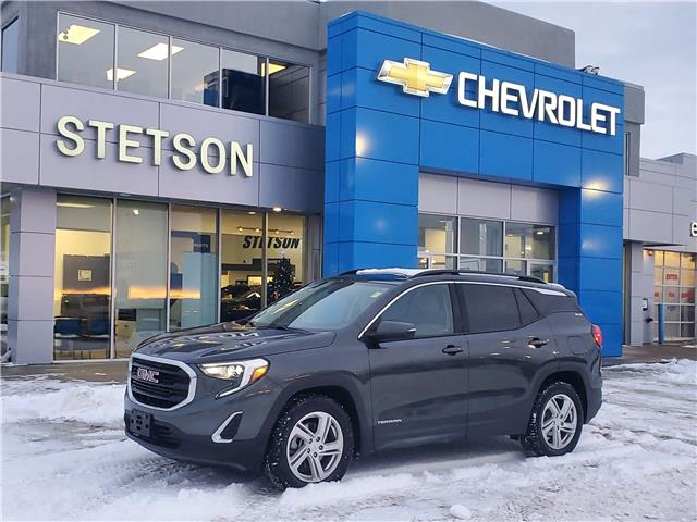 2019 GMC Terrain SLE (Stk: 20-451A) in Drayton Valley - Image 1 of 14