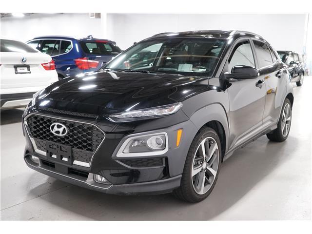 2019 Hyundai Kona 1.6T Ultimate (Stk: 312294) in Vaughan - Image 1 of 26