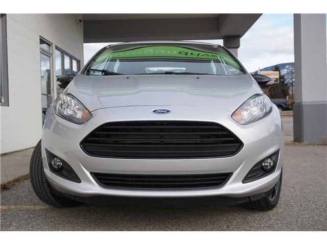 2019 Ford Fiesta SE (Stk: P20-913) in Kelowna - Image 1 of 16