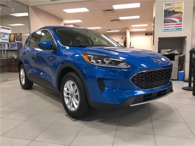 2020 Ford Escape SE (Stk: VEP19702) in Chatham - Image 1 of 16