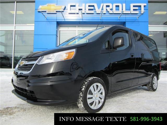 2015 Chevrolet City Express 1LS (Stk: X7530) in Ste-Marie - Image 1 of 19