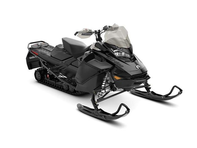 New 2021 Ski-Doo Renegade® Adrenaline Rotax® 850 E-TEC® Black   - YORKTON - FFUN Motorsports Yorkton