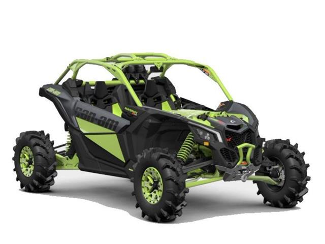 New 2021 Can-Am Maverick X3 X mr Turbo RR   - SASKATOON - FFUN Motorsports Saskatoon