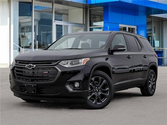2021 Chevrolet Traverse RS (Stk: M141) in Chatham - Image 1 of 23